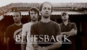 BLUESBACK