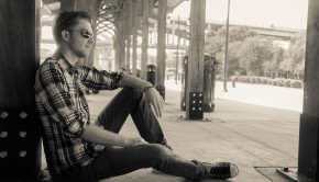 Matt Strasner (foto. arhiv Matt Strasner)