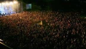 Caprisov koncert 2008 (foto: Manca Gašpirc)