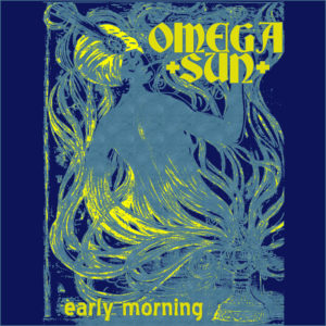 Omega Sun Early Morning