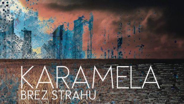 Karamela cover