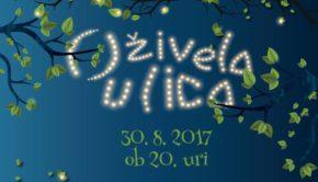 Oživela ulica 2017