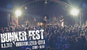 Bunker fest 2017 featured