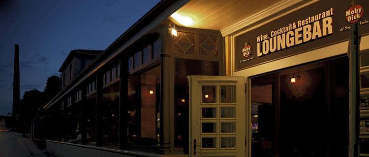 Mobydick Bar
