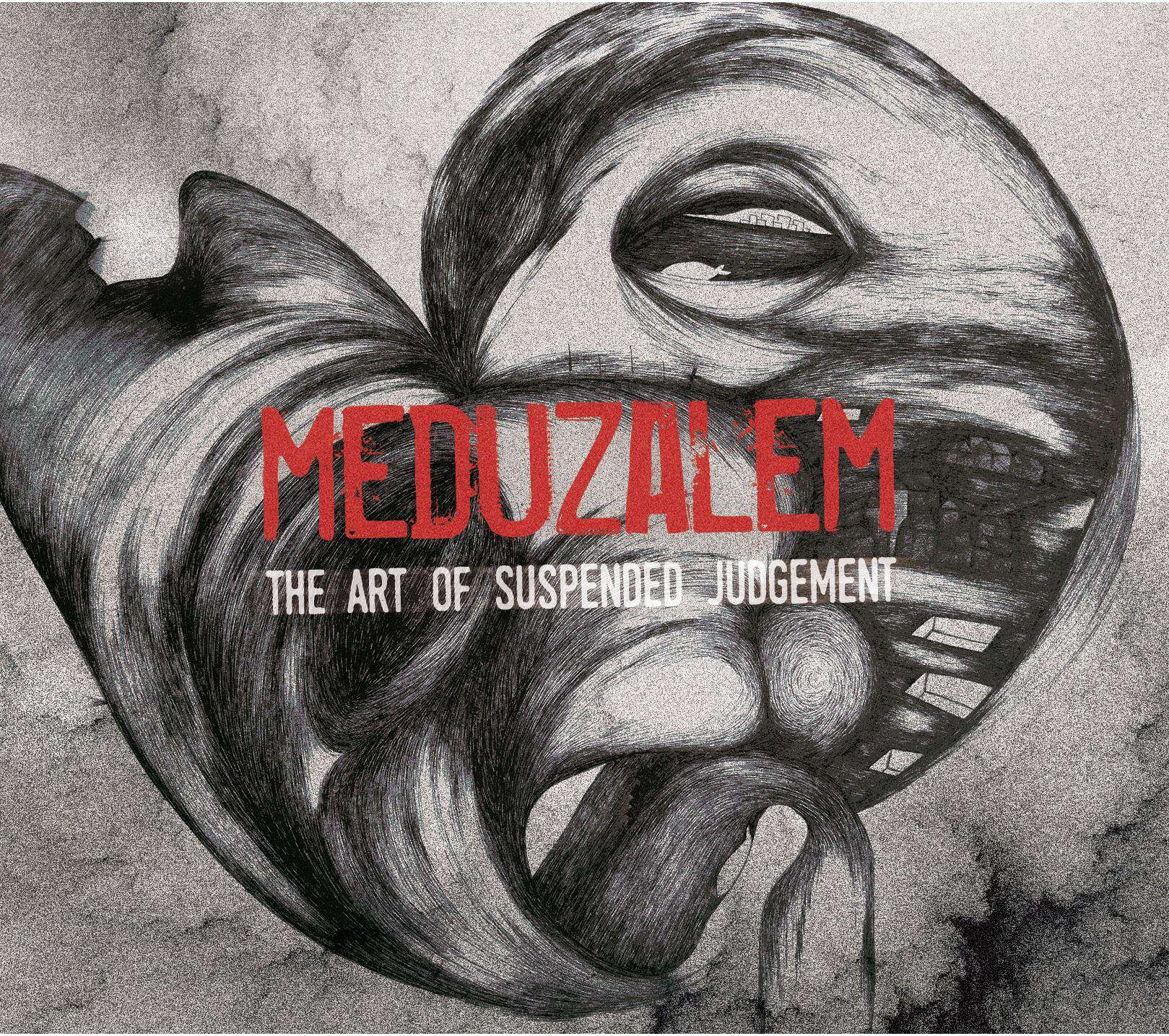 MeduzaleM – The Art Of Suspended Judgement