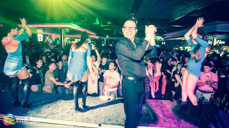 Disco Generacije – Revival Party