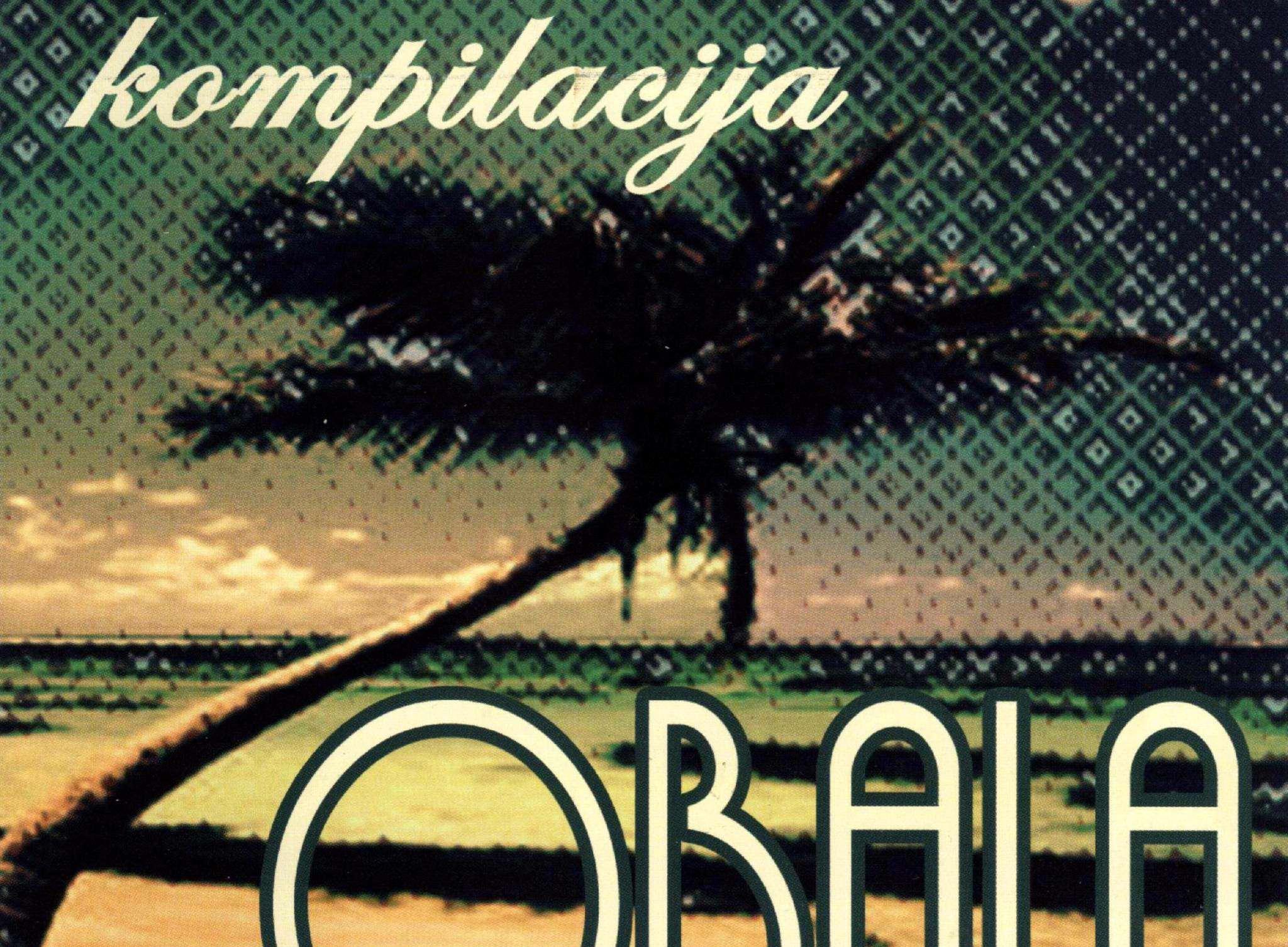 Kompilacija Obala