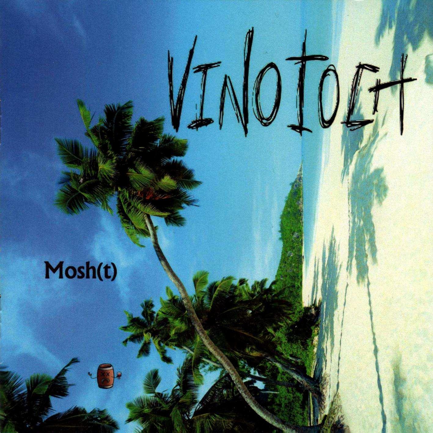 Vinotoch – Mosh(t)