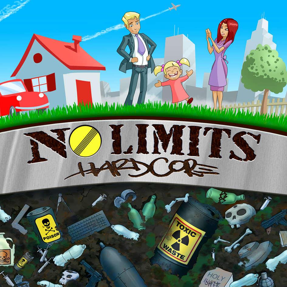 No Limits – Hardcore
