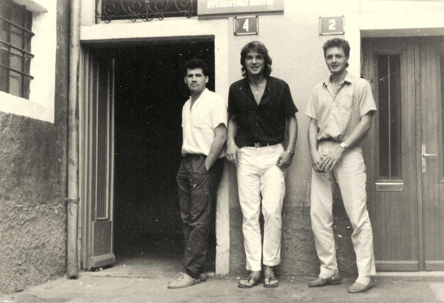 Koprski mladinski klub skozi čas