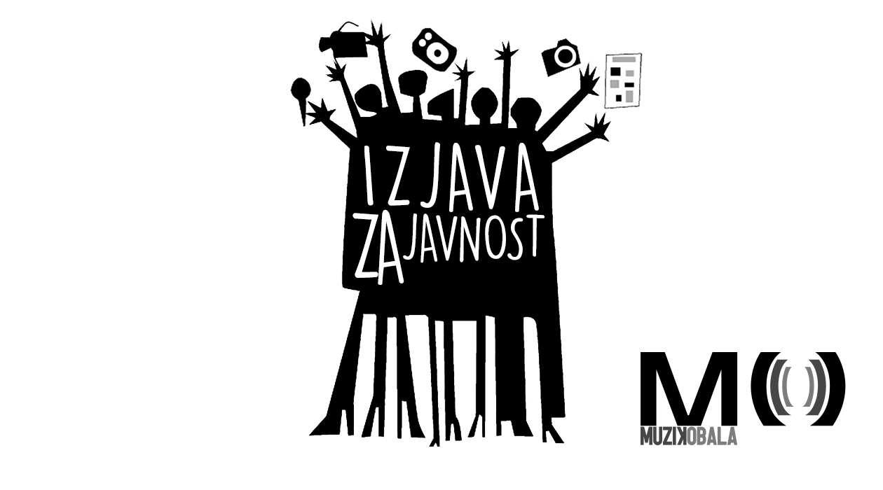 Izjava za javnost Muzikobala: Izredne razmere MKC Koper – Poziv, predlog in želja