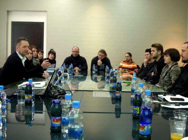 MKC Koper: Torkovo dogajanje na Verdijevi v Kopru, Brecelj zaključil kariero.