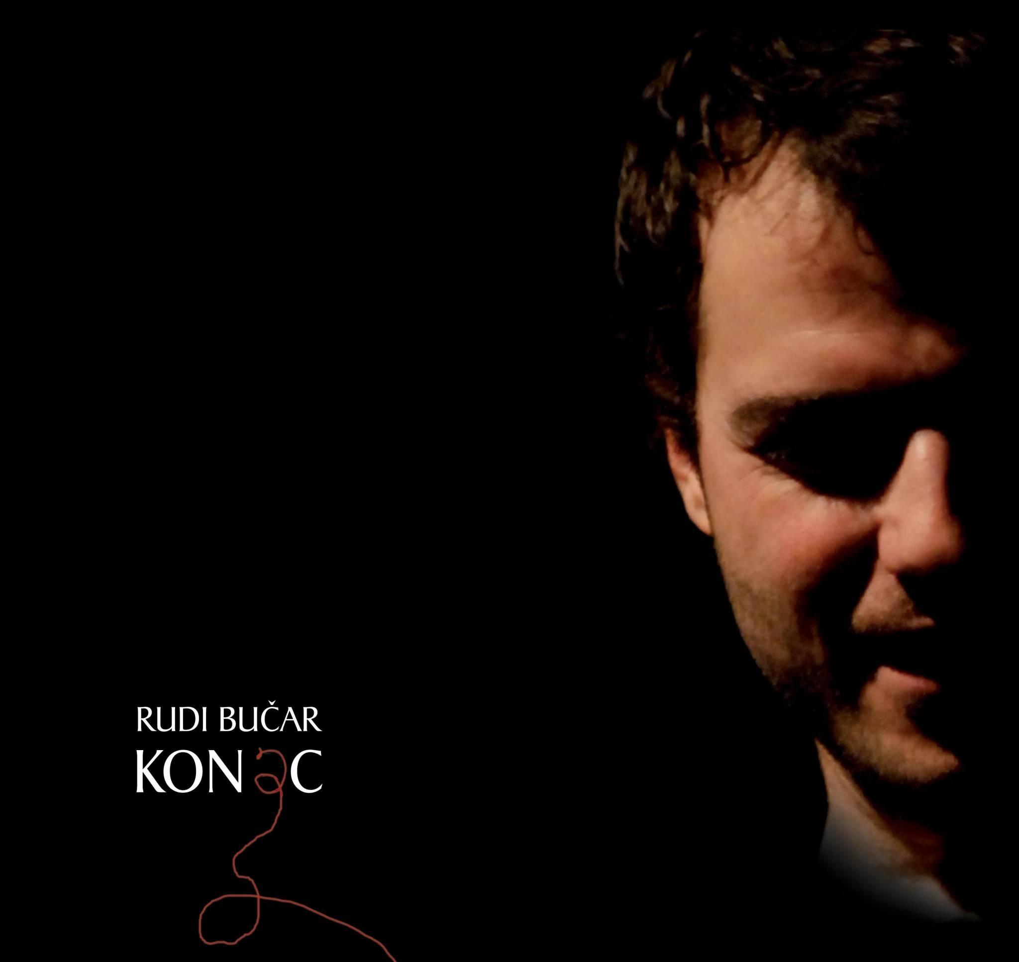 Rudi Bučar – Konəc