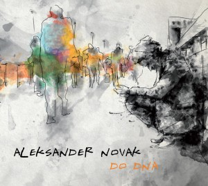 Aleksander Novak - Do Dna (2015)