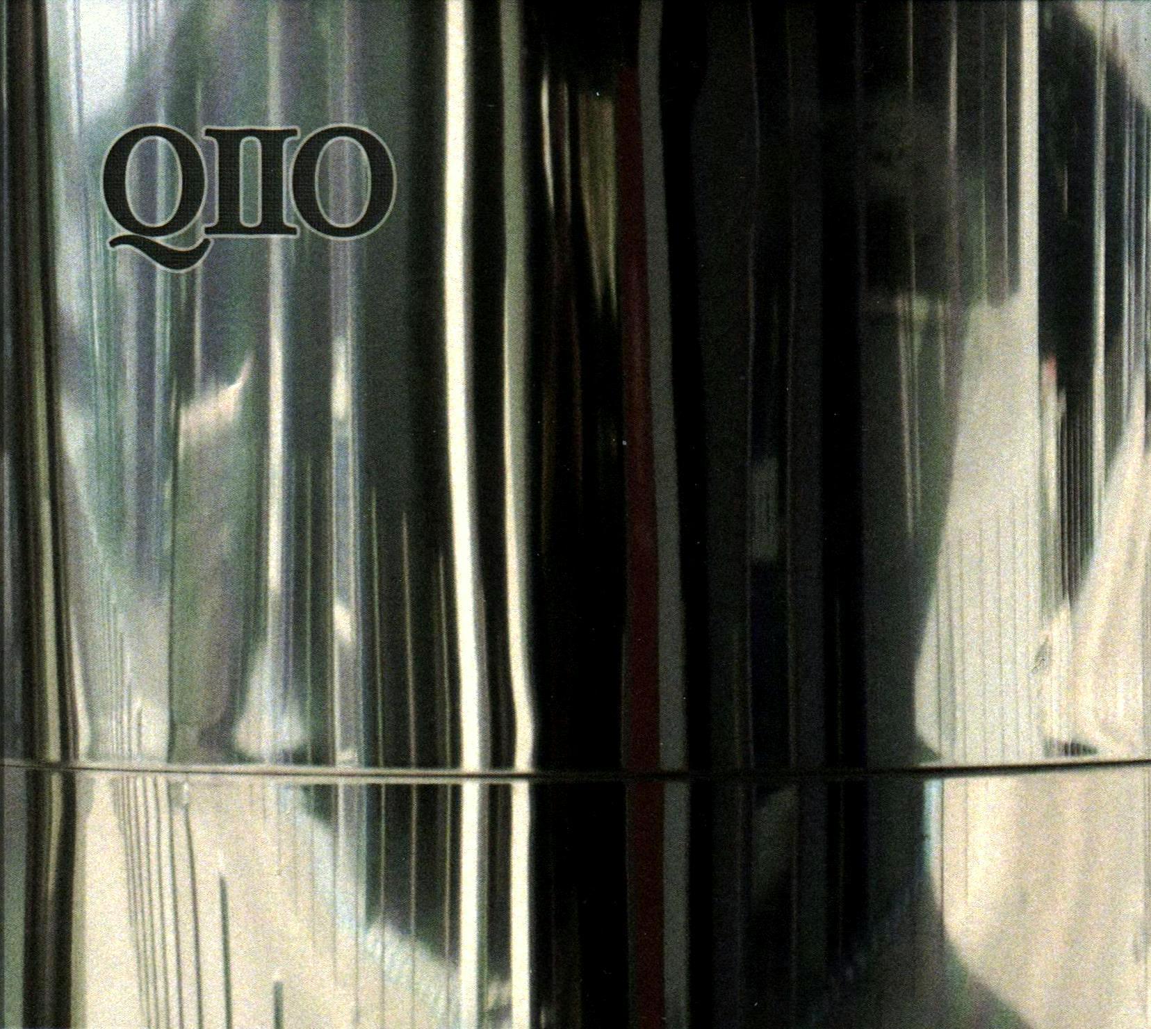CD – Q2O