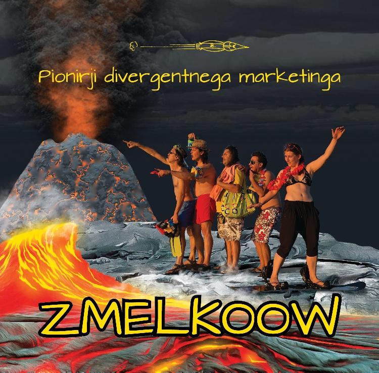 CD – Zmelkoow