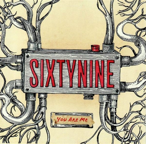Nagrada CD skupine Sixtynine – You are me