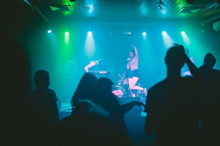 FOTO: Festival Burja @ CMK (28. in 29. junij 2016)