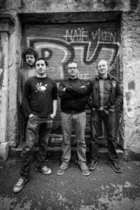 krmac-kvartet