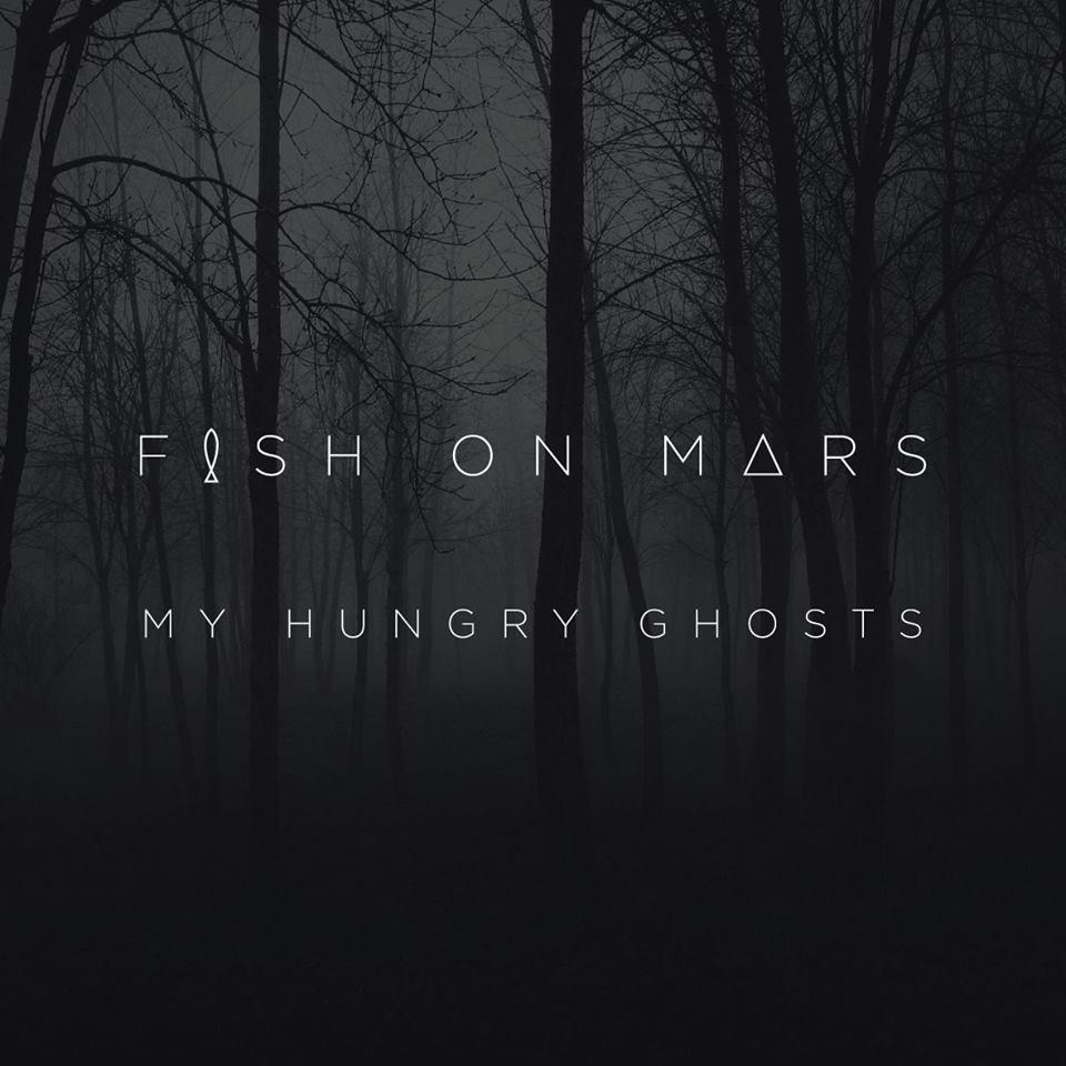 CD – Fish on Mars