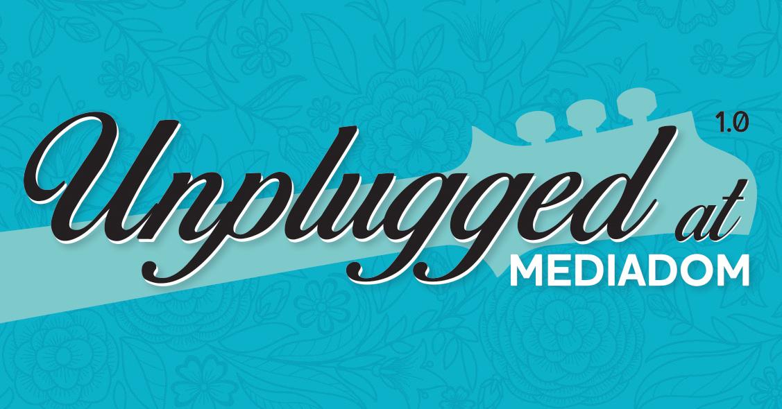 Unplugged at Mediadom – Sklop akustičnih koncertov obalnih glasbenikov