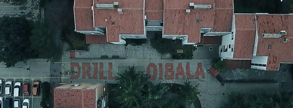 """Drill z novim videospotom """"O!bala"""""""