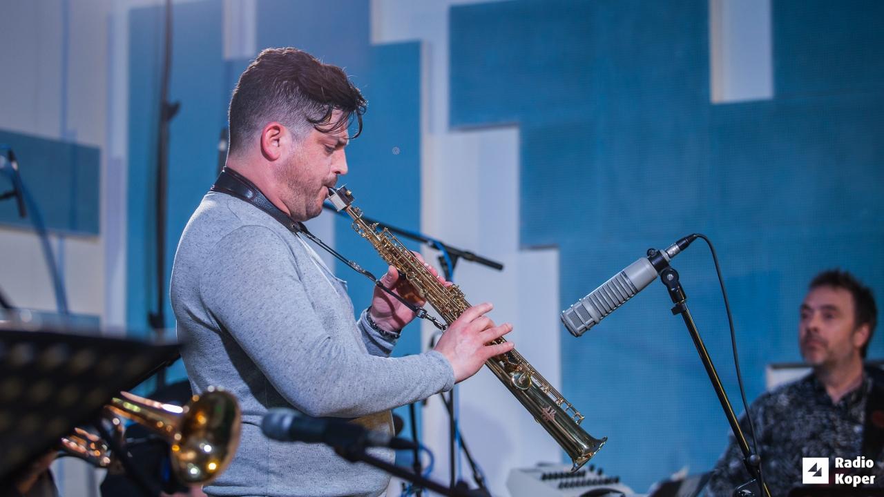FOTO: Lovro Ravbar @ Jazz v Hendrixu 14.3.2018