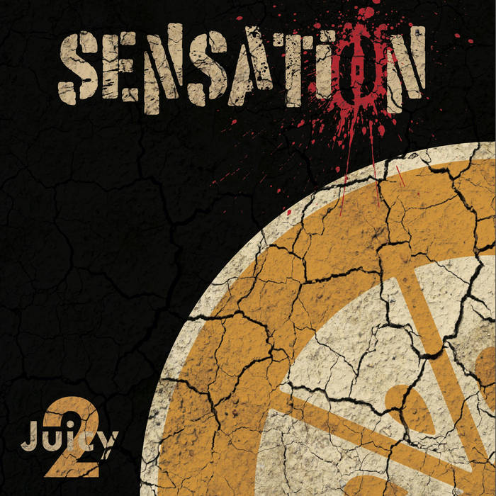 Sensation – 2 Juicy