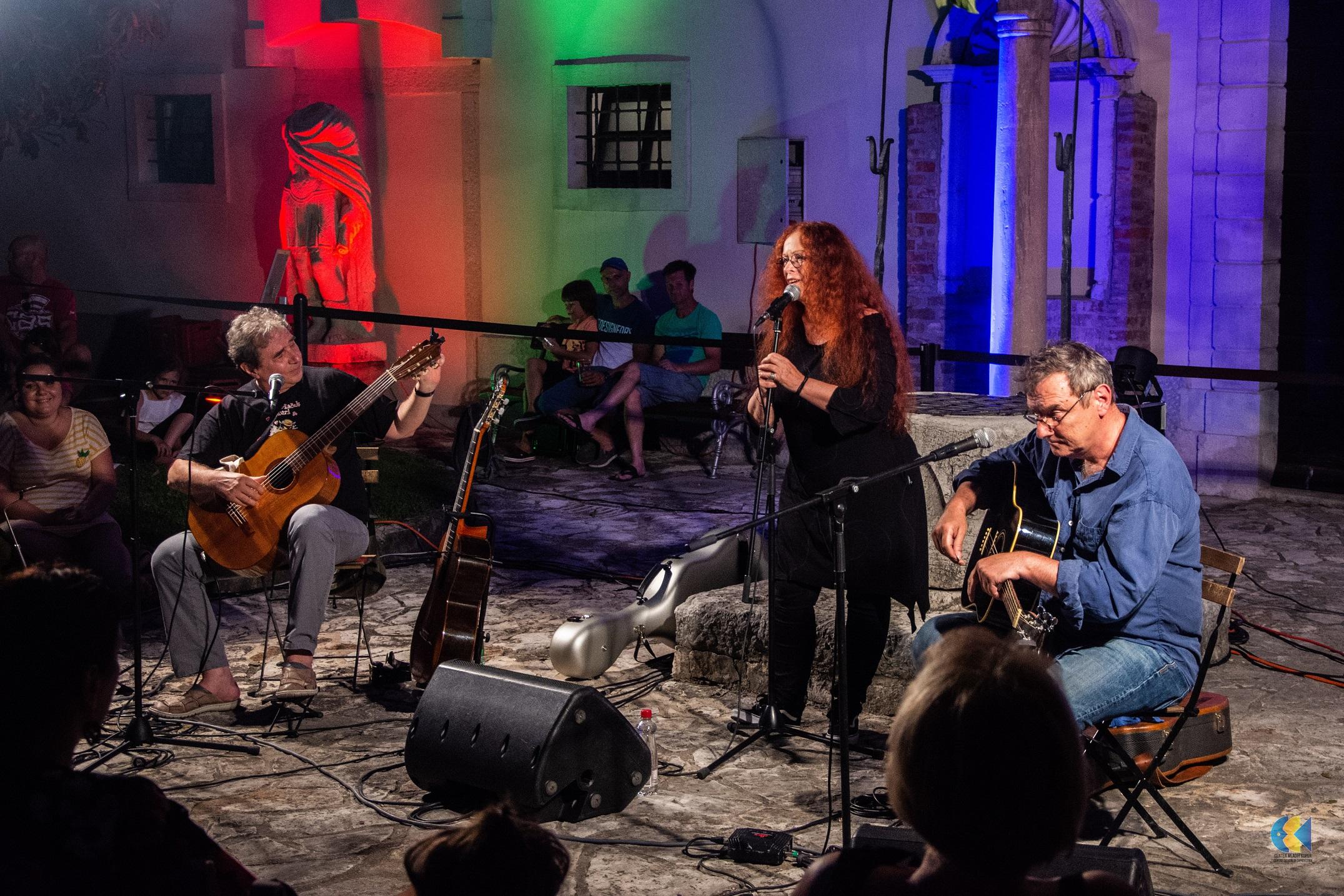 FOTO: Neca Falk @ Festival Poletje z biseri 17.7.2019