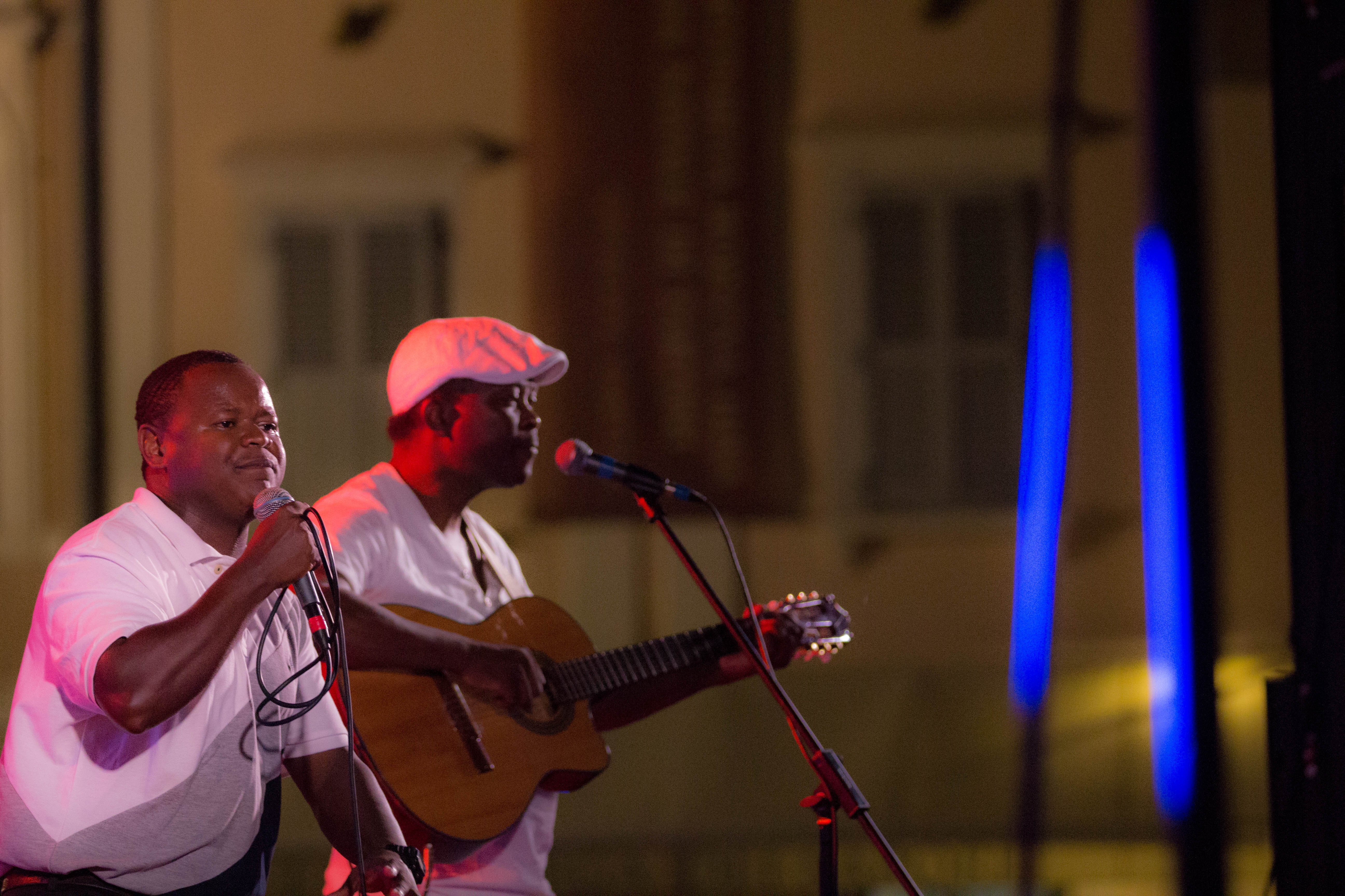 7Luas Maio Band @ Festival Sete Sóis Sete Luas 17.7.2019