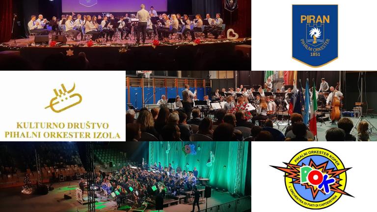 Pihalni orkestri na obali – Tradicija, ki je ne smemo izgubiti