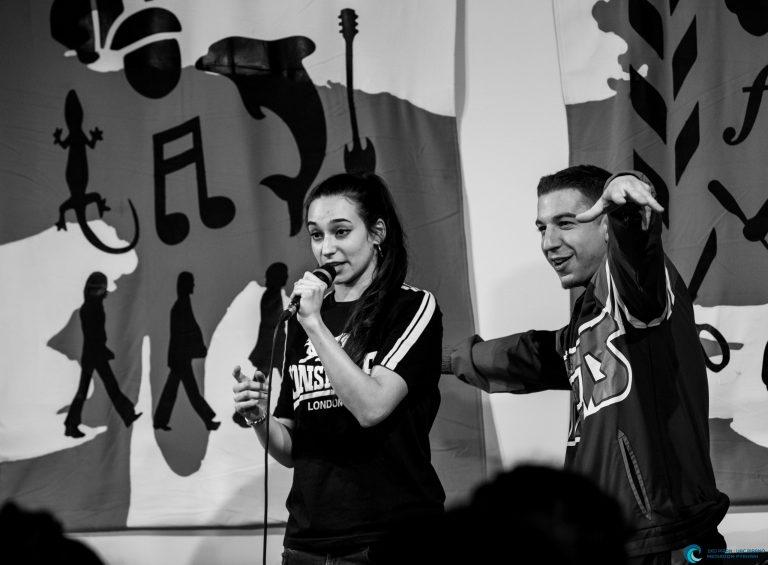 FOTO: Drill & Masayah @ Unplugged at Mediadom 20.1.2020