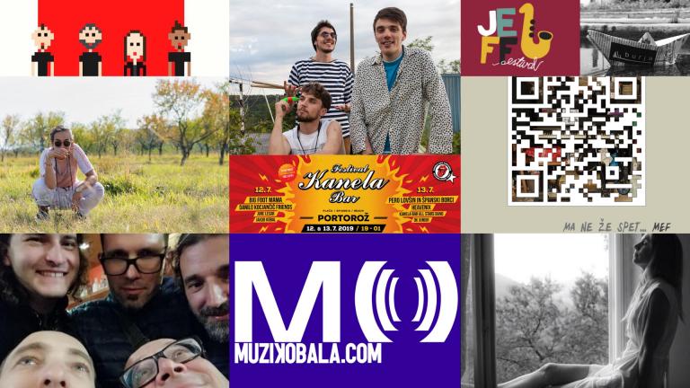 Naj 2019 izbor Muzikobala