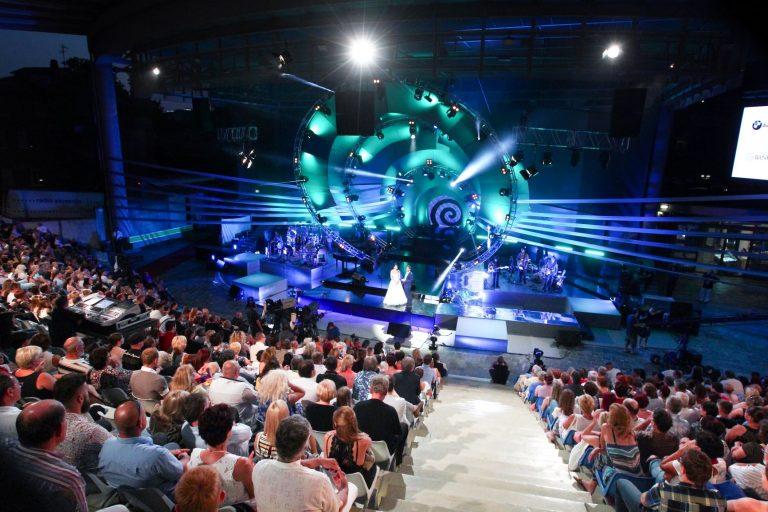 Razpis za udeležbo na 40. festivalu Melodije morja in sonca